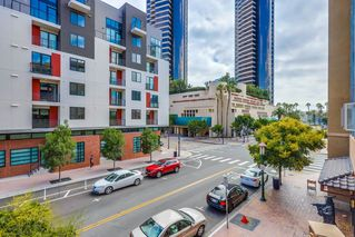 Photo 12: DOWNTOWN Condo for sale : 2 bedrooms : 330 J St #205 in San Diego