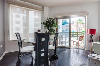 Photo 1: DOWNTOWN Condo for sale : 2 bedrooms : 330 J St #205 in San Diego