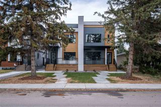 Main Photo:  in Edmonton: Zone 15 House Half Duplex for sale : MLS®# E4220314
