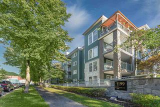 "Photo 19: 107 1199 WESTWOOD Street in Coquitlam: North Coquitlam Condo for sale in ""Lakeside Terrace"" : MLS®# R2515795"