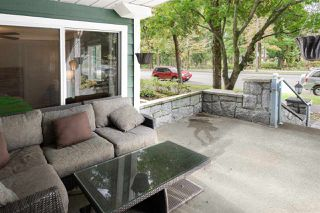 "Photo 15: 107 1199 WESTWOOD Street in Coquitlam: North Coquitlam Condo for sale in ""Lakeside Terrace"" : MLS®# R2515795"