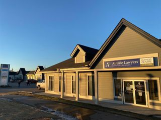Photo 12: 14 620 1 Avenue NW: Airdrie Office for sale : MLS®# A1054959