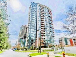 Main Photo: 1706 5628 BIRNEY Avenue in Vancouver: University VW Condo for sale (Vancouver West)  : MLS®# R2532308