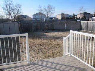 Photo 2: 84 BARLOW Crescent in WINNIPEG: St Vital Residential for sale (South East Winnipeg)  : MLS®# 1107407