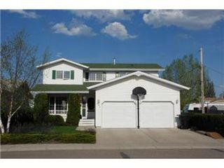 Main Photo: 401 4th Avenue North: Martensville Single Family Dwelling for sale (Saskatoon NW)  : MLS®# 399549