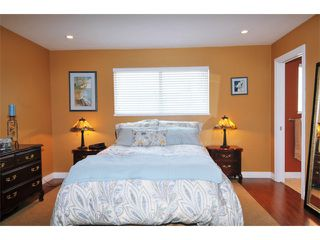 Photo 8: 4029 AYLING Street in Port Coquitlam: Oxford Heights House for sale : MLS®# V888252