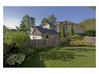 "Photo 2: 7763 MCCARTHY Court in Burnaby: Burnaby Lake House for sale in ""DEERBROOK ESTATES"" (Burnaby South)  : MLS®# V907808"