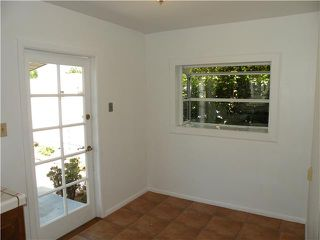 Photo 9: SAN DIEGO House for sale : 2 bedrooms : 4616 Esther Street