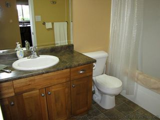 """Photo 8: 1836 Greenfield Ave in Kamloops,BC: Condo for sale in """"Greenstine Estates"""" : MLS®# 109080"""
