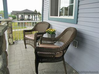 """Photo 9: 1836 Greenfield Ave in Kamloops,BC: Condo for sale in """"Greenstine Estates"""" : MLS®# 109080"""