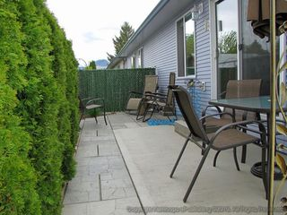 """Photo 14: 1836 Greenfield Ave in Kamloops,BC: Condo for sale in """"Greenstine Estates"""" : MLS®# 109080"""