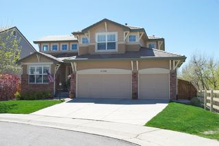 Main Photo: 10208 Severn Lane in Parker: Meridian House for sale ()  : MLS®# 1130807