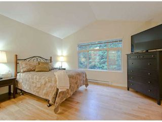 "Photo 16: 36 15151 34TH Avenue in Surrey: Morgan Creek Townhouse for sale in ""SERENO"" (South Surrey White Rock)  : MLS®# F1322530"