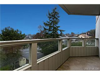 Photo 6: 205 949 Cloverdale Ave in VICTORIA: SE Quadra Condo Apartment for sale (Saanich East)  : MLS®# 658759