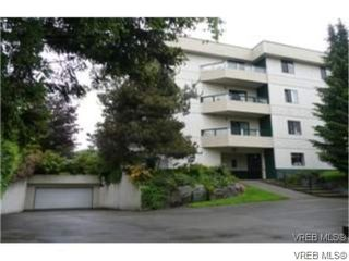 Photo 19: 205 949 Cloverdale Ave in VICTORIA: SE Quadra Condo Apartment for sale (Saanich East)  : MLS®# 658759