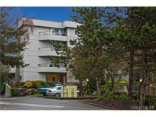 Photo 16: 205 949 Cloverdale Ave in VICTORIA: SE Quadra Condo Apartment for sale (Saanich East)  : MLS®# 658759