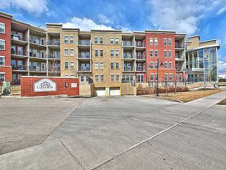 Photo 1: 5412 11811 LAKE FRASER Drive SE in : Lake Bonavista Condo for sale (Calgary)  : MLS®# C3602159