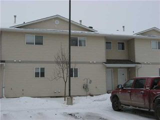 Main Photo: 405 9019 86TH Street in Fort St. John: Fort St. John - City SE Townhouse for sale (Fort St. John (Zone 60))  : MLS®# N233916