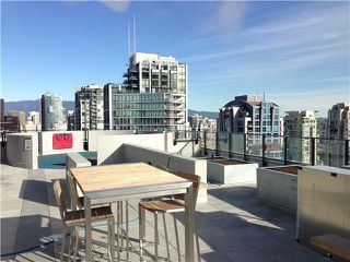"Photo 16: 205 1325 ROLSTON Street in Vancouver: Downtown VW Condo for sale in ""THE ROLSTON"" (Vancouver West)  : MLS®# V1055987"