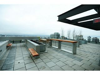 "Photo 17: 205 1325 ROLSTON Street in Vancouver: Downtown VW Condo for sale in ""THE ROLSTON"" (Vancouver West)  : MLS®# V1055987"