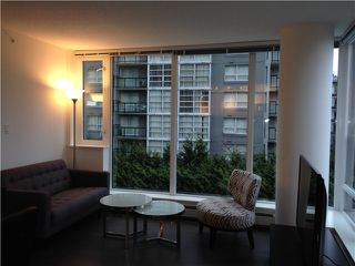 "Photo 2: 205 1325 ROLSTON Street in Vancouver: Downtown VW Condo for sale in ""THE ROLSTON"" (Vancouver West)  : MLS®# V1055987"