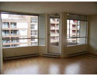 "Photo 3: 702 1330 HORNBY ST in Vancouver: Downtown VW Condo for sale in ""HORNBY COURT"" (Vancouver West)  : MLS®# V546491"