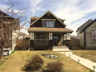 Photo 1: 335 COPPERFIELD Gardens SE in CALGARY: Copperfield Residential Detached Single Family for sale (Calgary)  : MLS®# C3612373