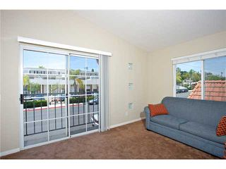 Photo 12: UNIVERSITY HEIGHTS Condo for sale : 2 bedrooms : 4345 Florida Street #3 in San Diego