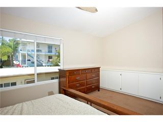 Photo 7: UNIVERSITY HEIGHTS Condo for sale : 2 bedrooms : 4345 Florida Street #3 in San Diego