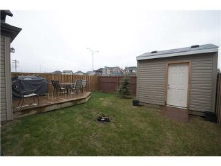 Photo 14: 1060 WINDHAVEN Close SW: Airdrie Residential Detached Single Family for sale : MLS®# C3616342