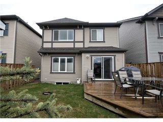 Photo 15: 1060 WINDHAVEN Close SW: Airdrie Residential Detached Single Family for sale : MLS®# C3616342