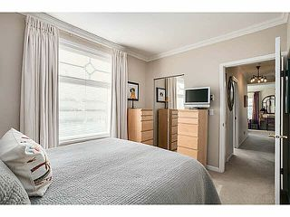 """Photo 12: 301 2588 ALDER Street in Vancouver: Fairview VW Condo for sale in """"BOLLERT PLACE"""" (Vancouver West)  : MLS®# V1065670"""