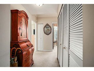 "Photo 14: 301 2588 ALDER Street in Vancouver: Fairview VW Condo for sale in ""BOLLERT PLACE"" (Vancouver West)  : MLS®# V1065670"