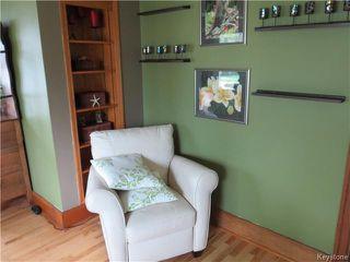 Photo 10: 25 Ellesmere Avenue in WINNIPEG: St Vital Residential for sale (South East Winnipeg)  : MLS®# 1412521