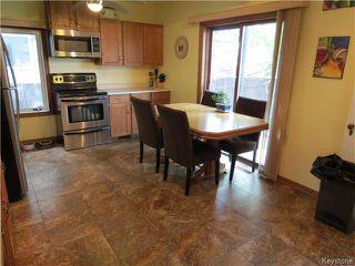Photo 4: 25 Ellesmere Avenue in WINNIPEG: St Vital Residential for sale (South East Winnipeg)  : MLS®# 1412521