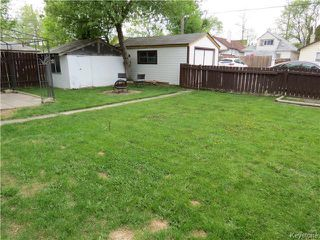 Photo 11: 25 Ellesmere Avenue in WINNIPEG: St Vital Residential for sale (South East Winnipeg)  : MLS®# 1412521