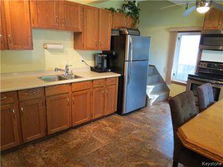 Photo 5: 25 Ellesmere Avenue in WINNIPEG: St Vital Residential for sale (South East Winnipeg)  : MLS®# 1412521