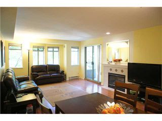 """Photo 3: 205 6735 STATION HILL Court in Burnaby: South Slope Condo for sale in """"COURTYARDS"""" (Burnaby South)  : MLS®# V1068430"""
