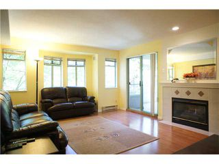 """Photo 4: 205 6735 STATION HILL Court in Burnaby: South Slope Condo for sale in """"COURTYARDS"""" (Burnaby South)  : MLS®# V1068430"""
