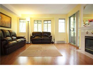 """Photo 5: 205 6735 STATION HILL Court in Burnaby: South Slope Condo for sale in """"COURTYARDS"""" (Burnaby South)  : MLS®# V1068430"""