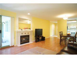 """Photo 6: 205 6735 STATION HILL Court in Burnaby: South Slope Condo for sale in """"COURTYARDS"""" (Burnaby South)  : MLS®# V1068430"""