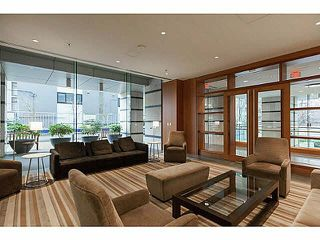 """Photo 20: 2103 1028 BARCLAY Street in Vancouver: West End VW Condo for sale in """"PATINA"""" (Vancouver West)  : MLS®# V1091278"""