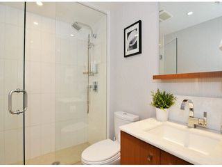 """Photo 11: 2103 1028 BARCLAY Street in Vancouver: West End VW Condo for sale in """"PATINA"""" (Vancouver West)  : MLS®# V1091278"""