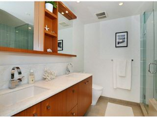 """Photo 9: 2103 1028 BARCLAY Street in Vancouver: West End VW Condo for sale in """"PATINA"""" (Vancouver West)  : MLS®# V1091278"""