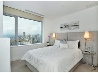 """Photo 8: 2103 1028 BARCLAY Street in Vancouver: West End VW Condo for sale in """"PATINA"""" (Vancouver West)  : MLS®# V1091278"""
