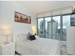 """Photo 10: 2103 1028 BARCLAY Street in Vancouver: West End VW Condo for sale in """"PATINA"""" (Vancouver West)  : MLS®# V1091278"""