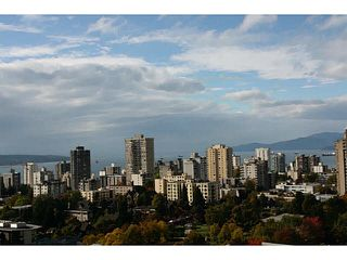 """Photo 16: 2103 1028 BARCLAY Street in Vancouver: West End VW Condo for sale in """"PATINA"""" (Vancouver West)  : MLS®# V1091278"""
