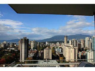 """Photo 17: 2103 1028 BARCLAY Street in Vancouver: West End VW Condo for sale in """"PATINA"""" (Vancouver West)  : MLS®# V1091278"""