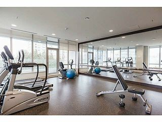 """Photo 18: 2103 1028 BARCLAY Street in Vancouver: West End VW Condo for sale in """"PATINA"""" (Vancouver West)  : MLS®# V1091278"""