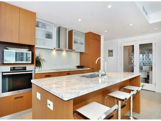 """Photo 7: 2103 1028 BARCLAY Street in Vancouver: West End VW Condo for sale in """"PATINA"""" (Vancouver West)  : MLS®# V1091278"""